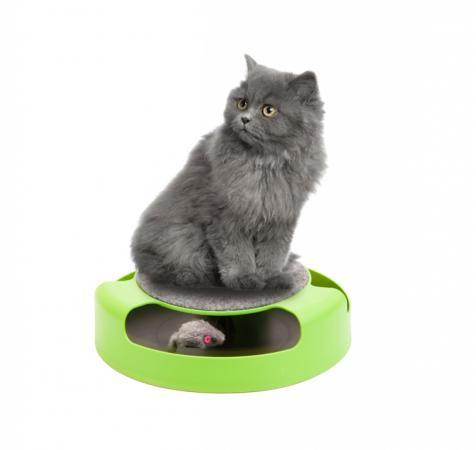 Когтеточка для кошек «МЫШЕЛОВ» TD 0169 недорого