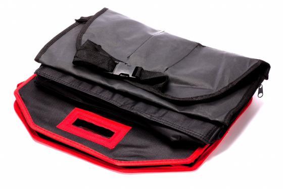 Набор сумок-органайзеров в автомобиль 3шт TD 0359 набор сумок органайзеров в автомобиль 3шт td 0359