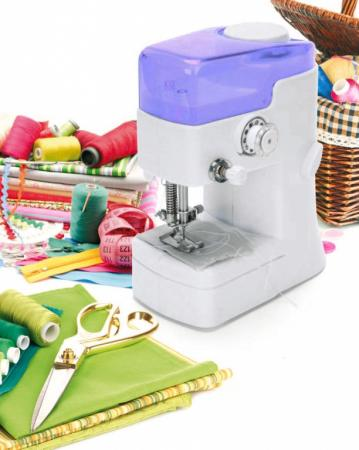 цены Машинка швейная ручная TD 0351