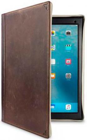 Чехол-книжка Twelve South 12-1749 для iPad Pro 10.5 коричневый аксессуар twelve south usb lightning 1m black 12 1502