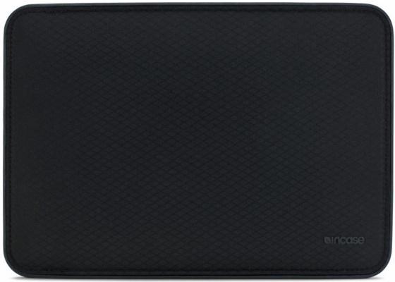 Чехол для ноутбука MacBook Pro 13 Incase Slim Sleeve полиэстер черный INMB100264-BLK чехол для ноутбука macbook pro 13 incase inmb100268 blk полиэстер нейлон черный
