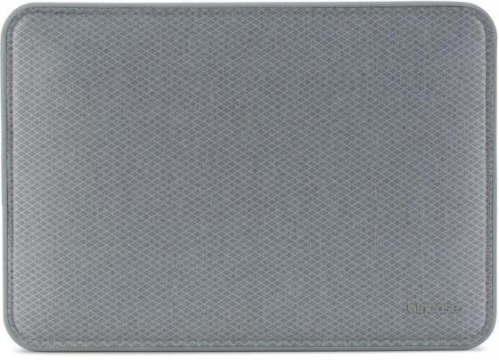 "все цены на Чехол для ноутбука 13"" Incase ""Icon Sleeve"" полиэстер серый INMB100264-CGY"