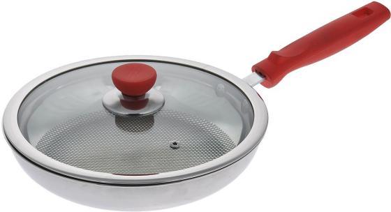Сковородка универсальная «МАСТЕР ЖАРКИ» TD 0066 приставка рейсмусовая белмаш td 2200