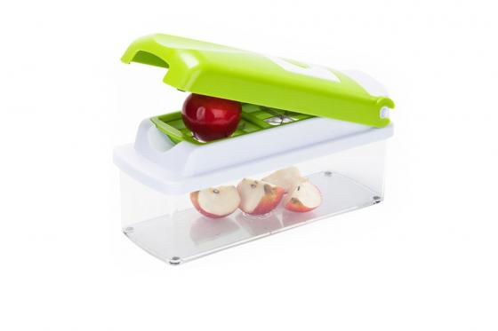 Овощерезка «SALAD GOURMET»/«Nicer Dicer Plus» TK 0029 nicer quick 5 in 1 dicer vegetable chopper for vip dropship