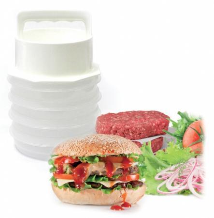 Набор для приготовления гамбургеров TK 0116