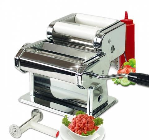 Машинка для приготовления равиоли и раскатывания теста для пасты TK 0094 цена 2017