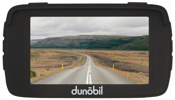 Видеорегистратор Dunobil Stern 2.7 2304x1296 150° microSD microSDHC датчик движения USB HDMI
