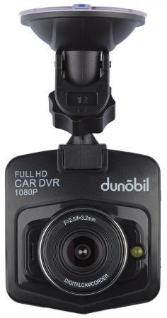 Видеорегистратор Dunobil Magna 2.4 130° microSD microSDHC датчик удара USB