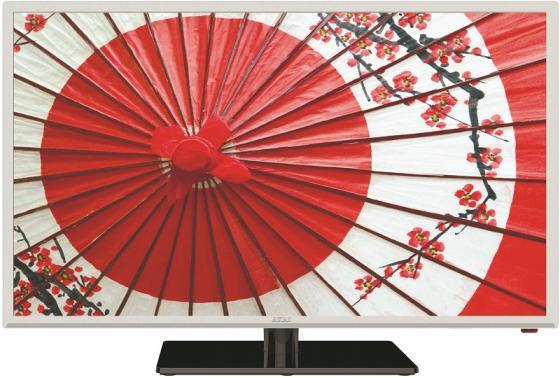 "Телевизор LED 32"" Akai LEA-32Z72S серебристый 1366x768 60 Гц"