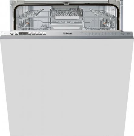 Посудомоечная машина Ariston HIO 3T123 WFT белый катушка морская wft deep water light 12 lc lh