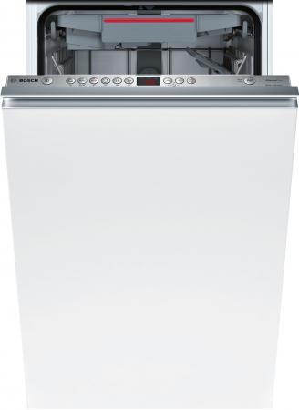 Посудомоечная машина Bosch SPV66MX10R белый посудомоечная машина bosch sps66tw11r