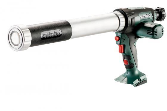 Пистолет для герметика Metabo KPA18LTX600 601207850