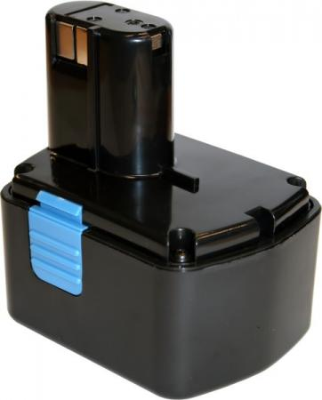 Аккумулятор ПРАКТИКА 032-164 14.4В 1.5Ач NiCd для HITACHI в блистере аккумулятор практика 779 356 10 8в 1 5ач liion для hitachi