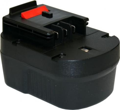 Аккумулятор для Black & Decker Ni-Cd B&D CP12K, B&D CP122K, B&D CP126F3K, B&D EPC12CA, B&D EPC126, B&D , EPC128, B&D HP12K, B&D HP126F2K 774-306 d