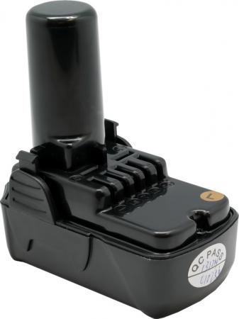 Аккумулятор ПРАКТИКА 779-356 10.8В 1.5Ач LiION для HITACHI в коробке цена