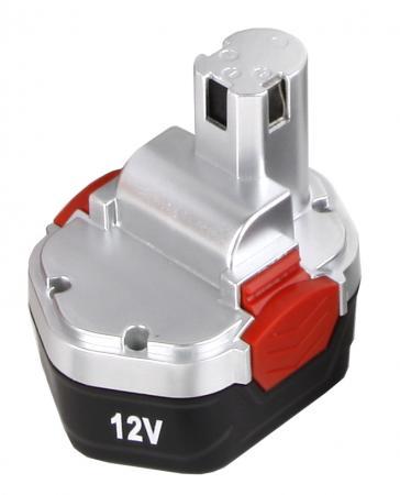 Аккумулятор Hammer Flex AB122 12.0В 1.2Ач для Hammer Flex ACD121A, ACD121B, ACD122 hammer acd141b