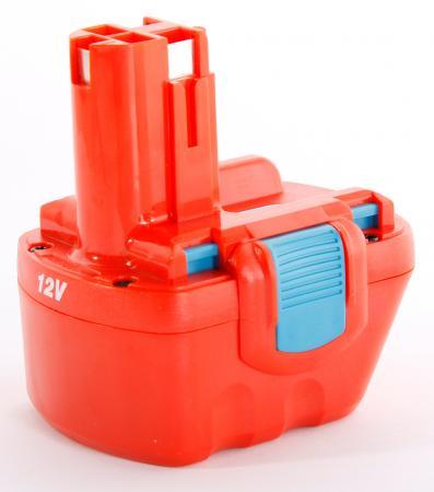 Аккумулятор для Bosch Ni-Cd Bosch GDR 12 V, Bosch GSR 12 V, Bosch PRS 12V, Bosch PRS 12/2V, Bosch PSB 12VE-2, Bosch GSR 12VE-2, Bosch GSB 12VE-2 bosch phc9490