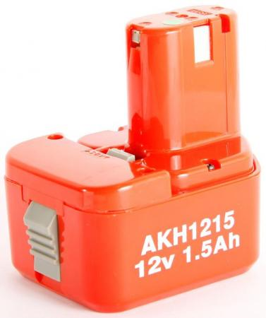 Аккумулятор для Hitachi Ni-Cd DS12DM, DS12DVB2, DS12DVF3, WH12DAF2, WR12DAF2, WH12DMR, WR12DMR, ACD120B, ACD120C, ACD120B
