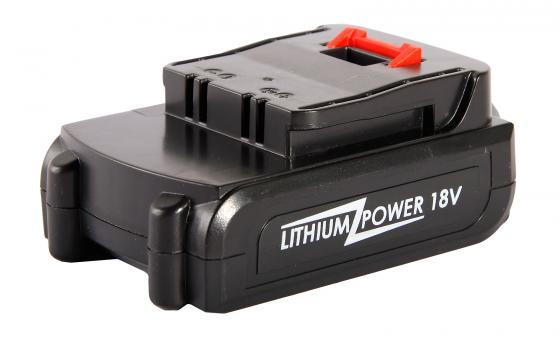 Аккумулятор Hammer Flex AB182 Li 18.0В 1.3Ач для Hammer Flex ACD182Li hammer udd500le