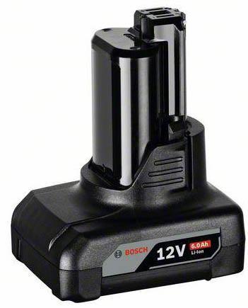 Аккумулятор BOSCH 1600A00X7H 12в 6Ач