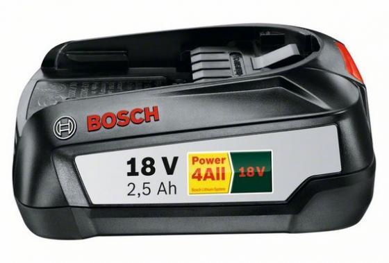 цена на Аккумулятор BOSCH PBA 18 (1.600.A00.5B0) 2.5 Ач W-B