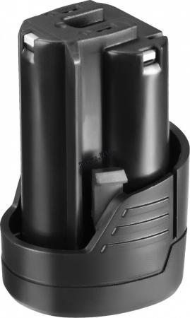 Аккумулятор ЗУБР АКБ-12-Ли 15М1 мастер акб li-ion тип м1 1.5Ач 12в аккумулятор aeg 12в 1 5aч li ion l1215r 4932430365