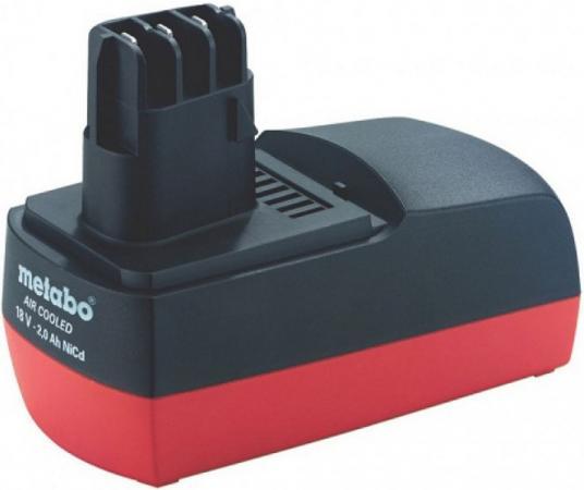 Аккумулятор METABO 625471000 BSZ 9.6В 2.0Aч NiCd еж стайл линейка коняшка цвет антрацитовый 15 см