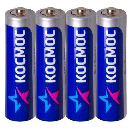 Батарейка КОСМОС KOCR6 S R6S (уп.4шт.)
