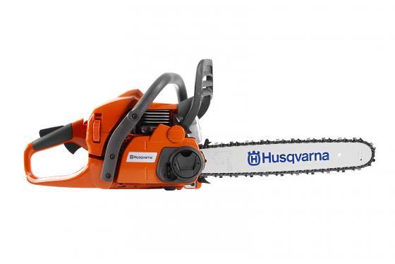Бензопила HUSQVARNA 445e II (9671566-75) 2.1кВт/2.8 л.с. X-TORQ 15 0.325 X-Cut SP33G Pixel 1.3мм