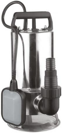 Насос погружной дренажный СТАВР НПД-1100М 1100Вт 267л/мин 9м 8м 25-37,5мм погружной дренажный насос prorab 8725 pp