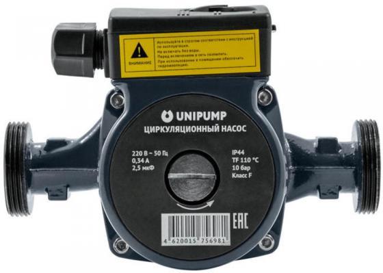 цена на Насос циркуляц. UNIPUMP CP 25-60 180 (отопл.) 93 Вт.Напор 6 м. 53 л/мин. 10 бар. Внеш. резьба 1,5