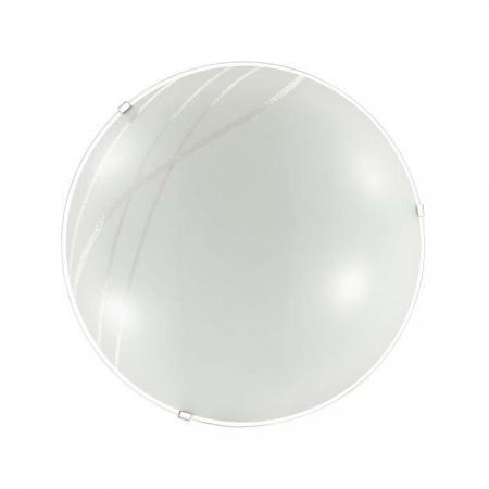 цена Настенно-потолочный светодиодный светильник Sonex Decora 22066/BL