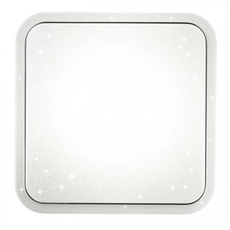 Настенно-потолочный светодиодный светильник Sonex Kvadri 2014/D настенно потолочный светодиодный светильник sonex kvadri 2014 b