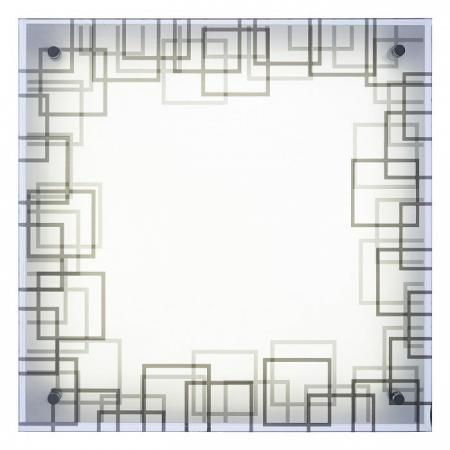 Купить Настенно-потолочный светодиодный светильник Sonex Nosti 2205/CL