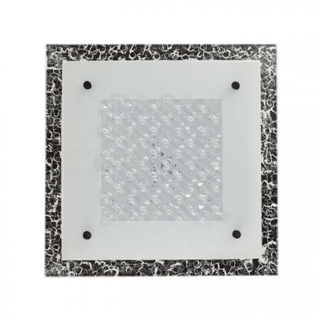 Настенно-потолочный светодиодный светильник Sonex Regino 2060/CL sonex настенно потолочный светильник sonex lakrima 128 cl