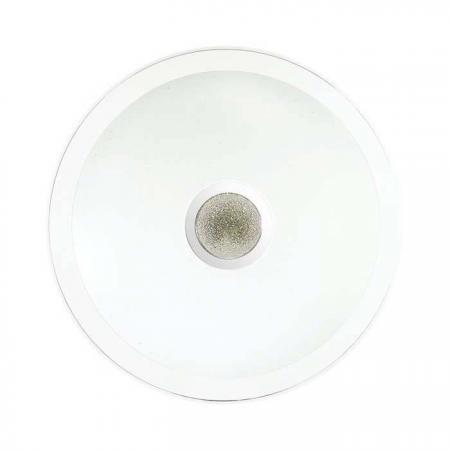 Настенно-потолочный светодиодный светильник с пультом ДУ Sonex Galeo 2054/ML потолочный светодиодный светильник с пультом sonex 2057 ml