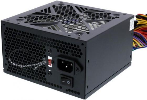 Блок питания ATX 500 Вт Raidmax RX-500XT цена
