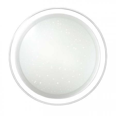 Настенно-потолочный светодиодный светильник с пультом ДУ Sonex Liga 2011/E настенно потолочный светильник sonex liga 2011 e