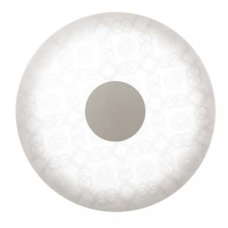 Настенно-потолочный светодиодный светильник Sonex Lesora 2030/D стоимость