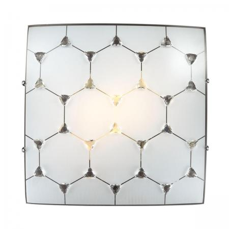 Купить Настенно-потолочный светильник Sonex Zabi 2206