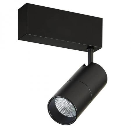 Трековый светодиодный светильник Donolux DL18789/01M Black