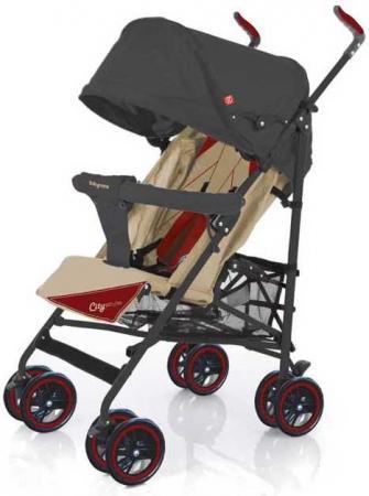 Коляска-трость Baby Care CityStyle (beige 18) коляска baby care baby care коляска трость citystyle blue