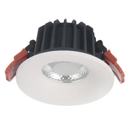 Встраиваемый светодиодный светильник Donolux DL18838/9W White R Dim 4000K