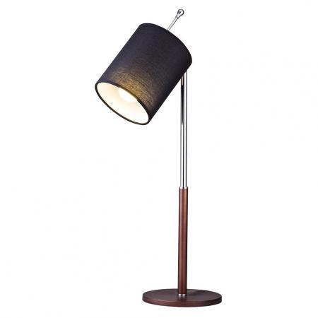 Настольная лампа Arti Lampadari Julia E 4.1.1 BR настольная лампа декоративная arti lampadari lallio l 4 02 br