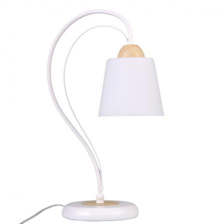 Настольная лампа Eurosvet Betty 01014/1 белый рюкзак adidas 3398