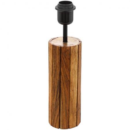 Основа для настольной лампы Eglo Thornhill 49696 настольная лампа декоративная thornhill 49696