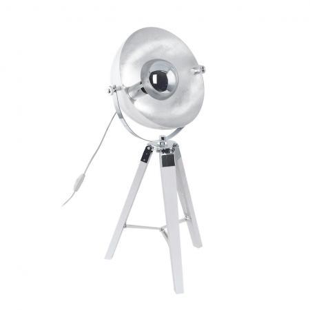цена Настольная лампа Eglo Covaleda 49876