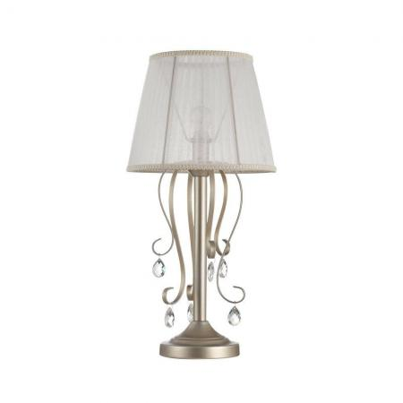 Настольная лампа Freya Simone FR2020-TL-01-BG freya настольная лампа freya simone fr2020 tl 01 ch