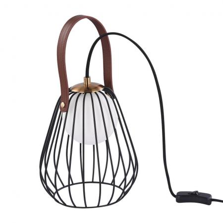 Настольная лампа Maytoni Indiana MOD544TL-01B настольная лампа декоративная maytoni indiana mod544tl 01b