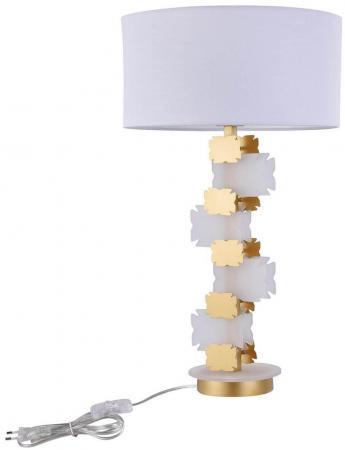 Настольная лампа Maytoni Valencia H601TL-01BS накладной светильник maytoni valencia h601wl 01bs
